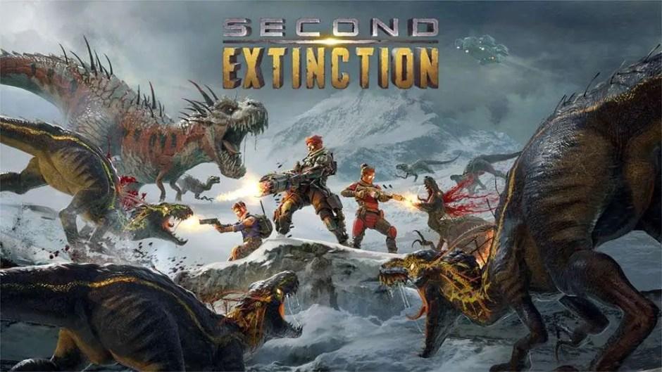 """Second Extinction Pre-Season 5: """"Longest Days"""""""