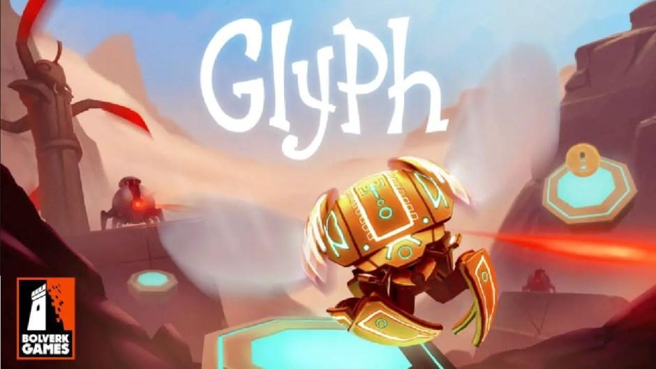 Glyph 20% discount
