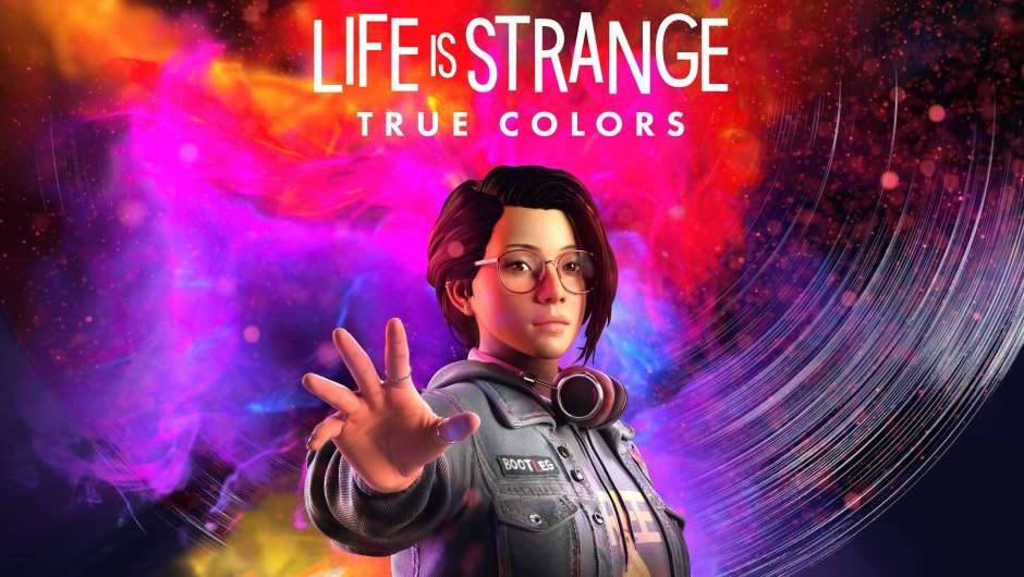 Life is Strange: True Colors Soundtrack
