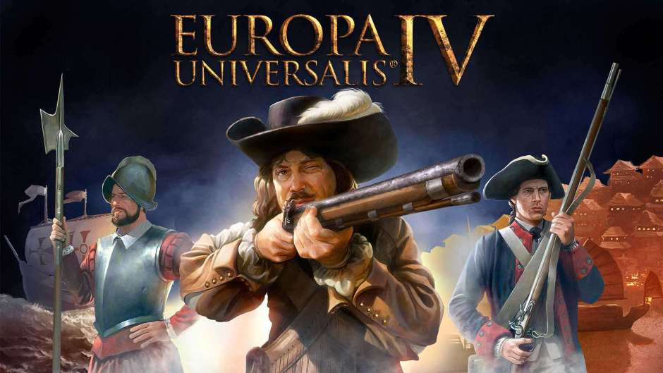 Europa Universalis IV is free at Epic Games Store