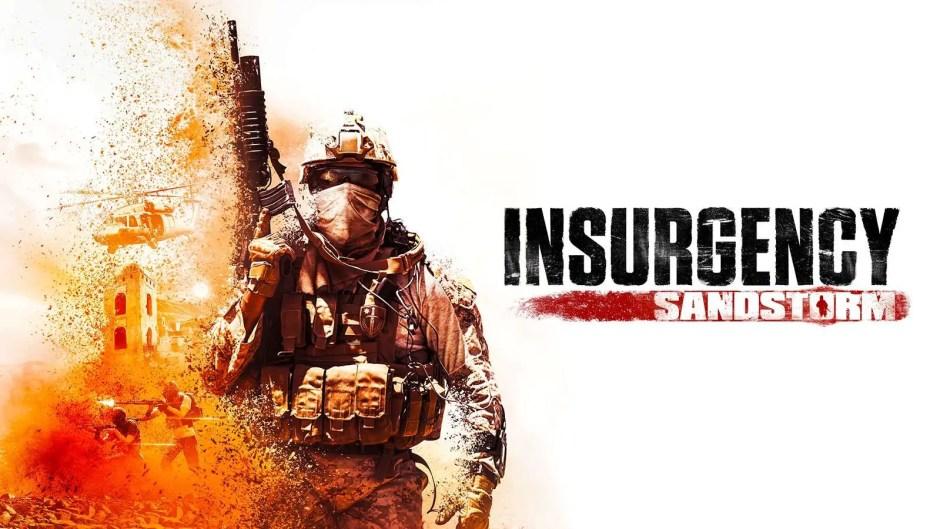 Insurgency: Sandstorm on Consoles