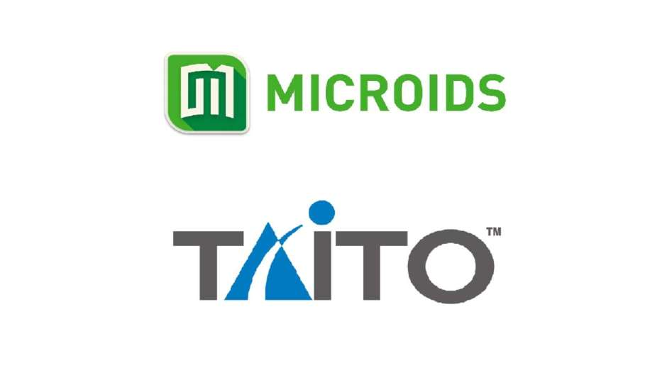 Microids partners with Taito