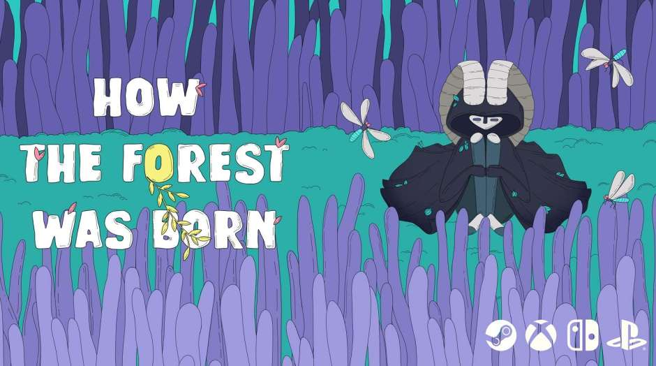How The Forest Was Born