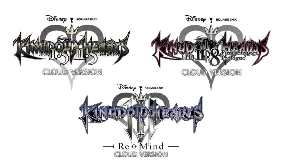 Kingdom Hearts Collections Nintendo Switch