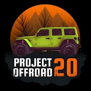 PROJECT OFFROAD 20 Mod Apk