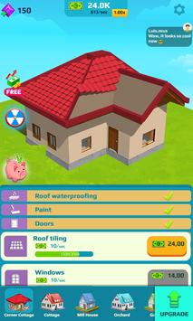 Idle Home Makeover ?Free Game