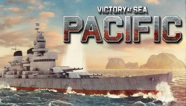 Victory At Sea Pacific full crack