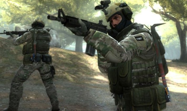 Counter-Strike Global Offensive mien phi cho pc