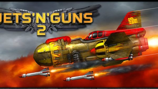 Jets'n'Gun 2 Full Crack PC