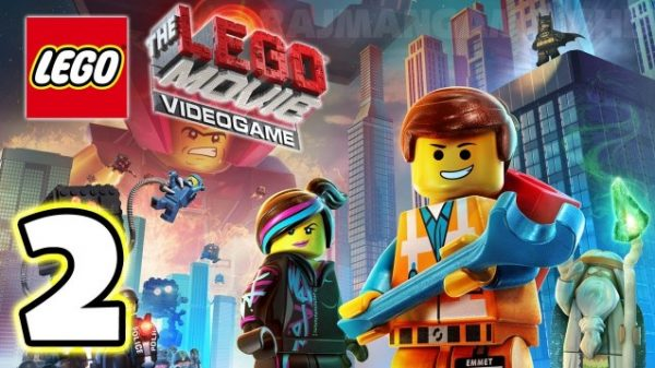 The Lego Movie 2 Videogame Free Download