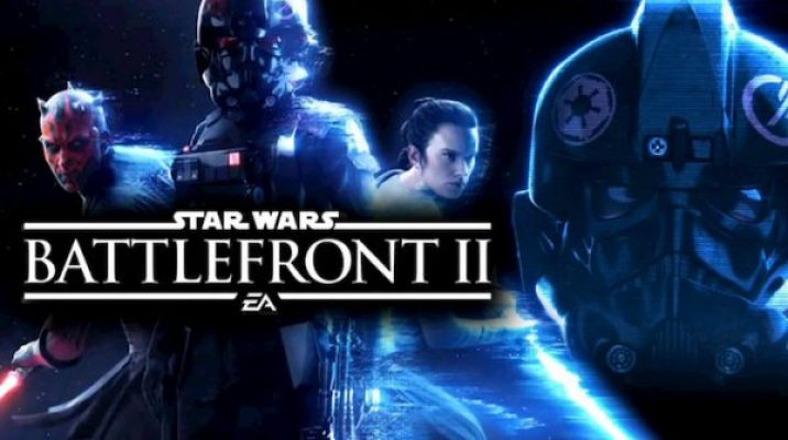 [Google Drive] Download Star Wars Battlefront II - The best Action Game for PC