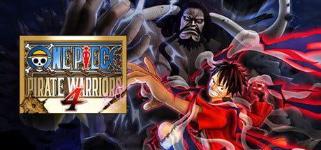 Tải game đối khángOne Piece: Pirate Warriors 4 miễn phí cho PC mới nhất