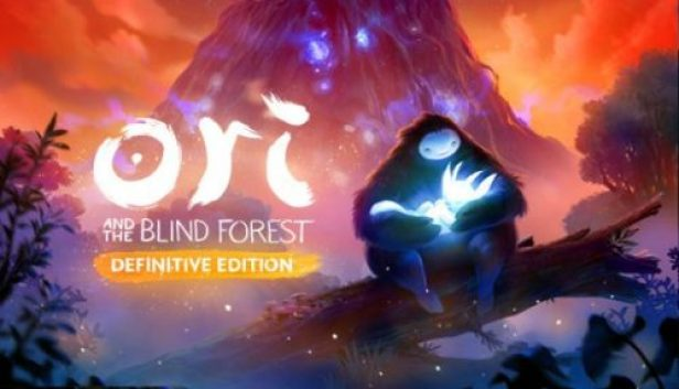Ori and the Blind Forest Definitive Edition full crack