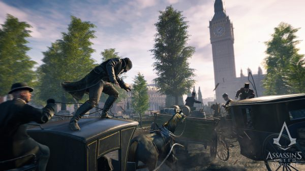 Tải game Assassin's Creed Syndicate full crack PC miễn phí