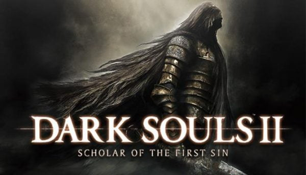 Dark Souls II: Scholar of the First Sin Việt Hóa