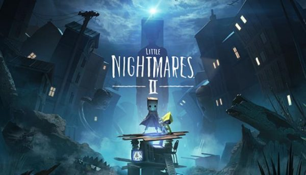 download game Little Nightmares II (All DLC) Full crack PC miễn phí