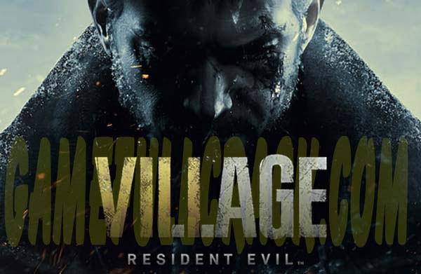 Resident Evil Village full crack