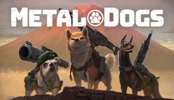 METAL DOGS crack