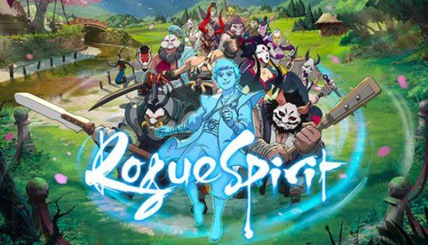 download Rogue Spirit full crack