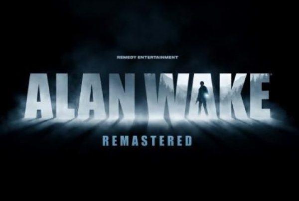 Alan Wake Remastered miễn phí cho PC