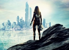 Civilization: Beyond Earth – Rising Tide E3 Gameplay Walkthrough Video
