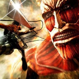 Omega Force's Attack On Titan Screens