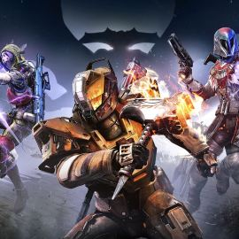 Gamescom 2015: Destiny: The Taken king