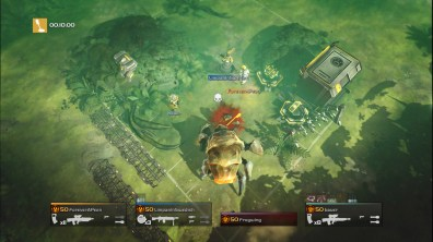 HELLDIVERS Bugs Death