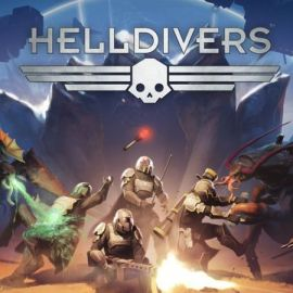 Review: HELLDIVERS PC