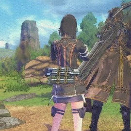 New Details Revealed For Upcoming Valkyria: Azure Revolution