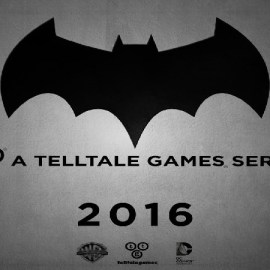 Telltale Games Announced Game Series based on Batman
