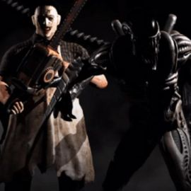 Mortal Kombat X's TriBorg Teased, More Footage Coming Later Today