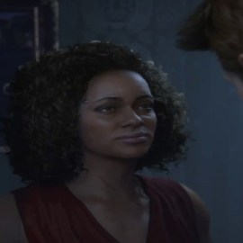 Uncharted 4's Latest Trailer Introduces New Female Character
