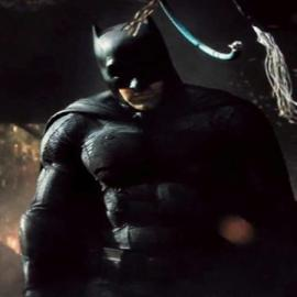 New Footage Of Batman V Superman: Dawn Of Justice Released