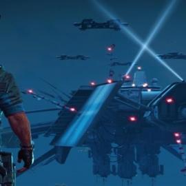 Just Cause 3's Sky Fortress Trailer Revealed