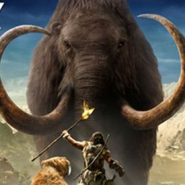 Far Cry Primal The Charge Trailer