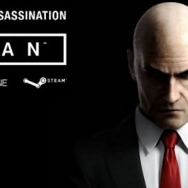 Hitman Sapienza Launch Trailer