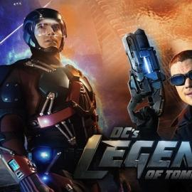 DC's Legends Of Tomorrow – Marooned Trailer