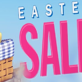 More Discounts Added To PlayStation Store's Easter Sale