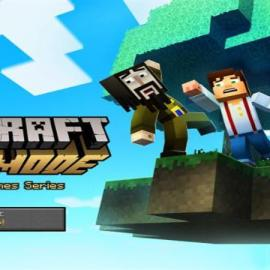 Minecraft: Story Mode Continues March 29th