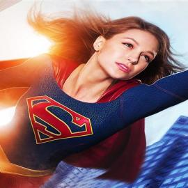 Supergirl – Worlds Finest Promo