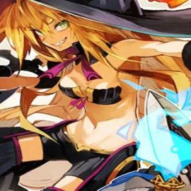 Review: The Witch And The Hundred Knight: Revival Edition
