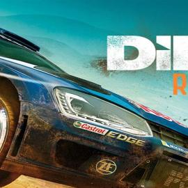 Review: DiRT Rally