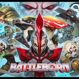 Review: Battleborn