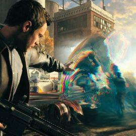 Review: Quantum Break.