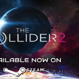 The Collider 2 Launches on Steam And A New Launch Trailer Is Released