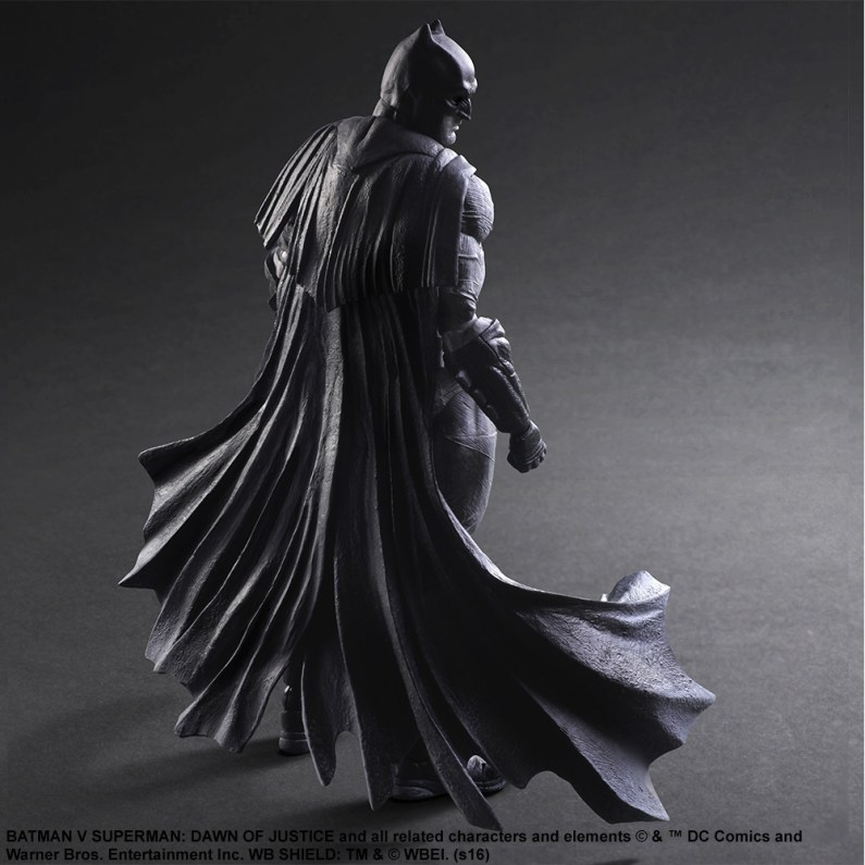 Batman figure 4