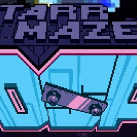 Preview: Starr Mazer: DSP