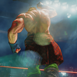 "SFV ""A Shadow Falls"" And Two New Fighters Released"