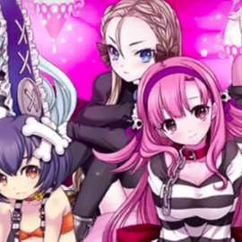 No USK Rating For Criminal Girls 2
